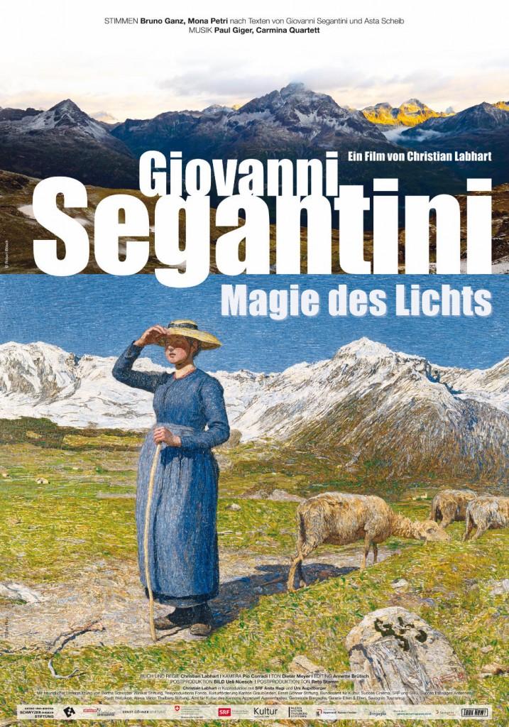 Giovanni Segantini – Magie des Lichts