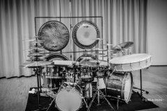 17.1.15 Pierre Favre – Drums in Motion – Tribut an Pierre Imhasly