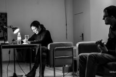 2014 Barbara Terpoorten-Maurer und Daniel Blatter