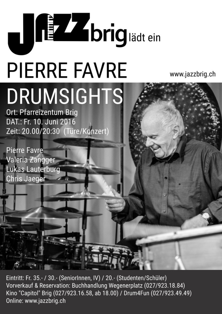 Pierre-Favre-Drumsights